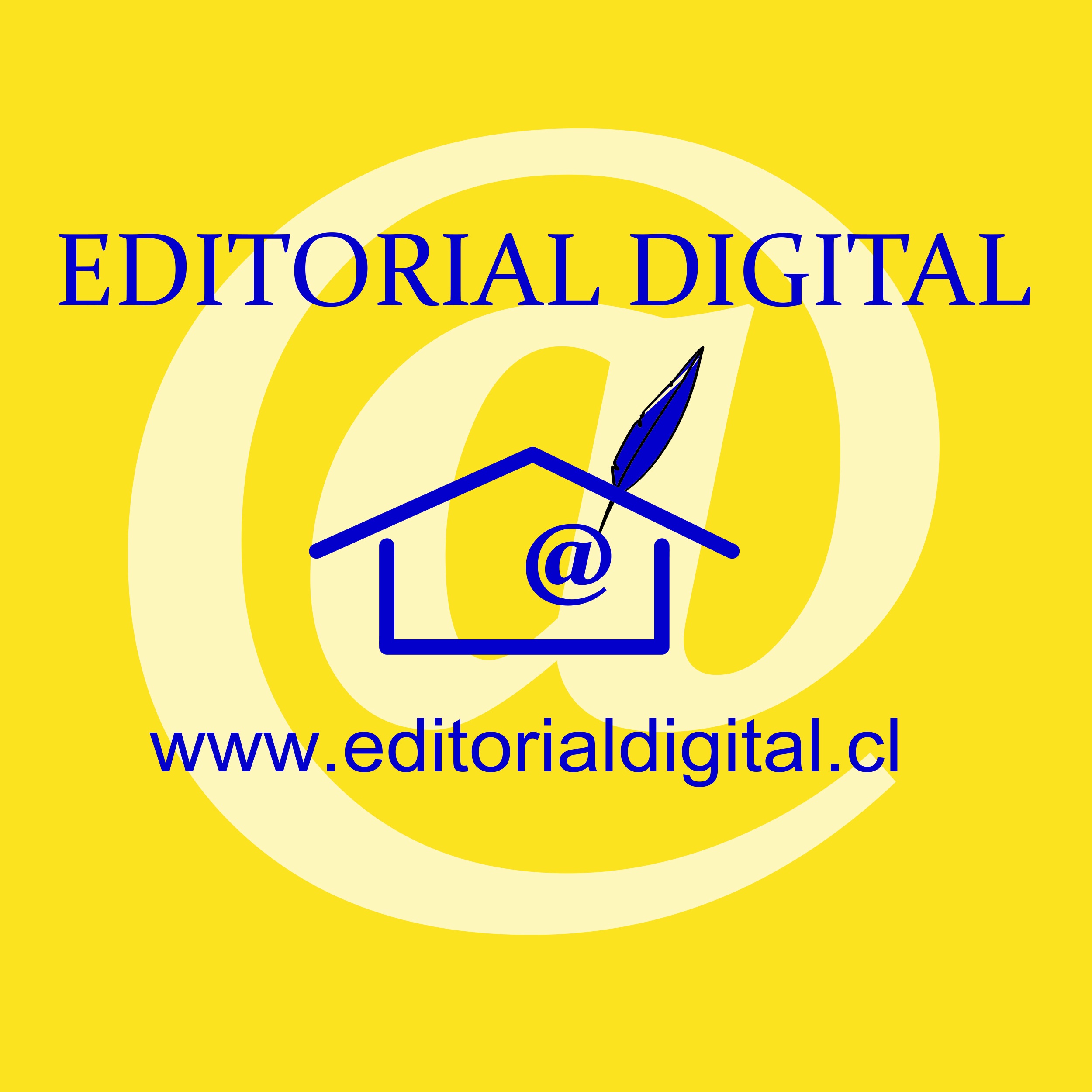 Editorial Digital Logo